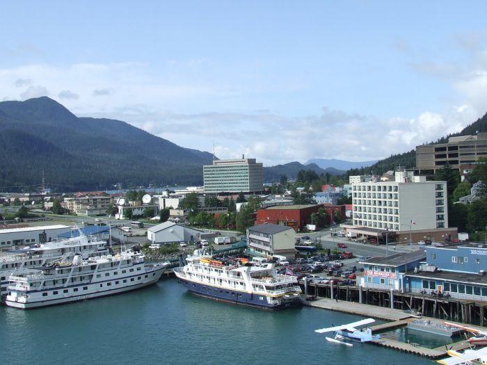 Alaska Juneau Printing Service