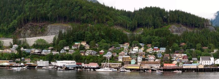 Alaska Ketchikan Printing Service