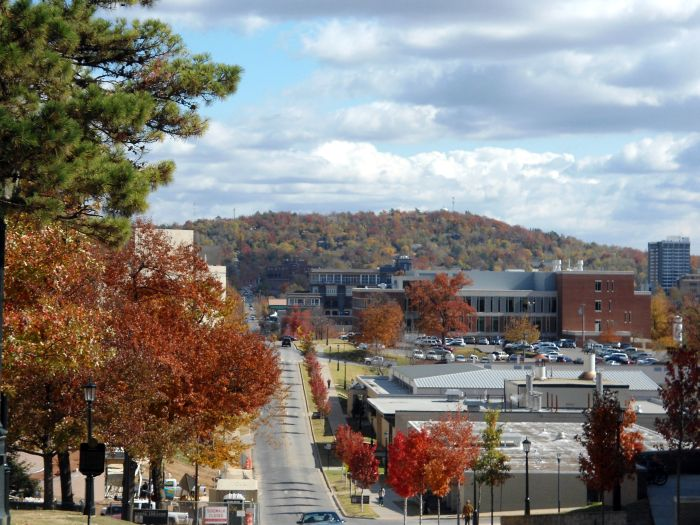 Arkansas-Fayetteville-Printing-Service