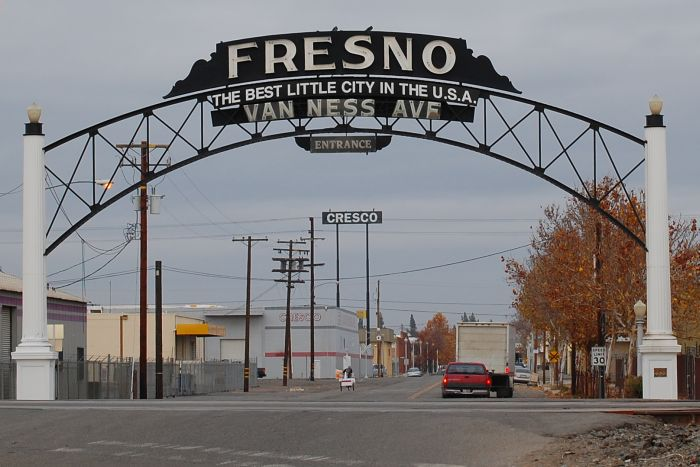 California Fresno Printing Service