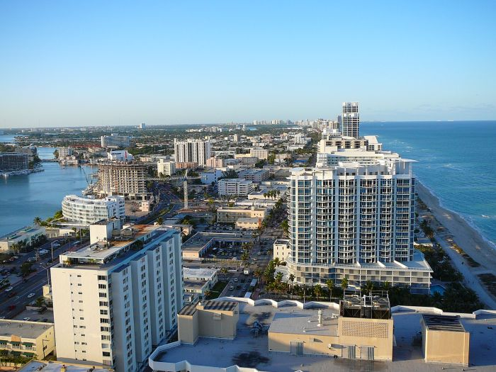 Florida Miami Printing Service