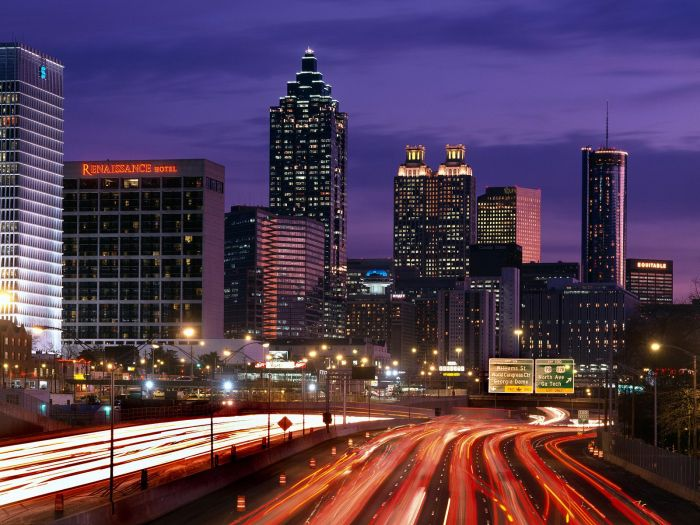 Georgia Atlanta Printing Service
