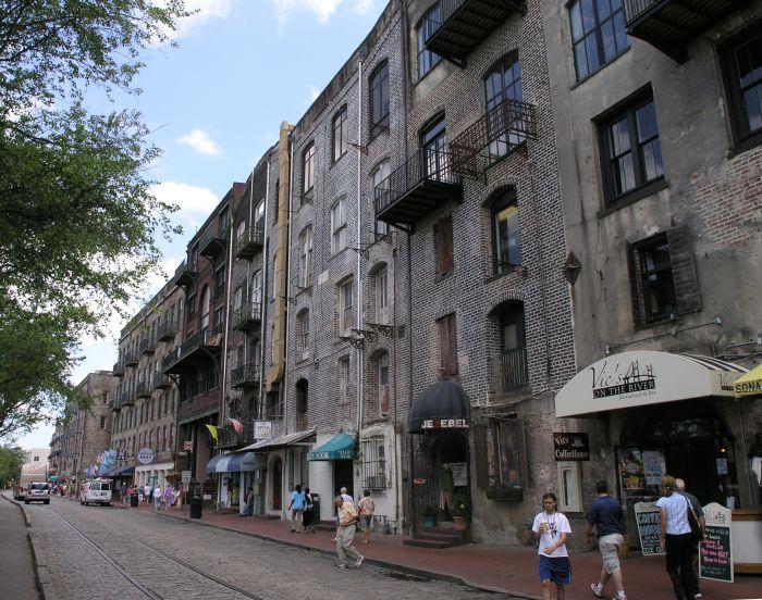 Georgia Savannah Printing Service