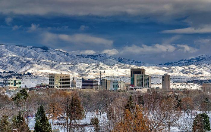 Idaho-Boise-Printing-Service