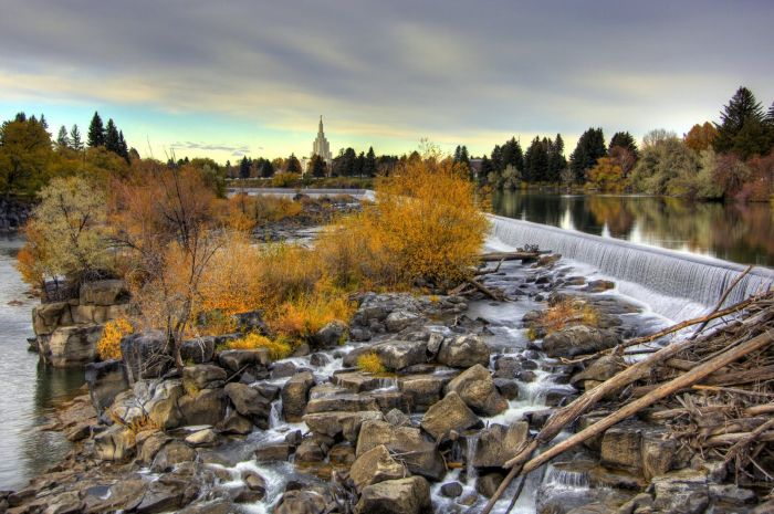 Idaho Idaho Falls Printing Service