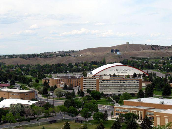 Idaho Pocatello Printing Service