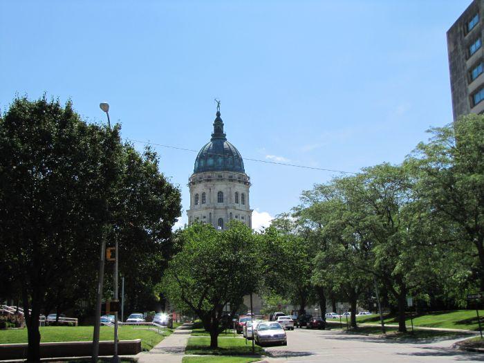 Kansas Topeka Printing Service