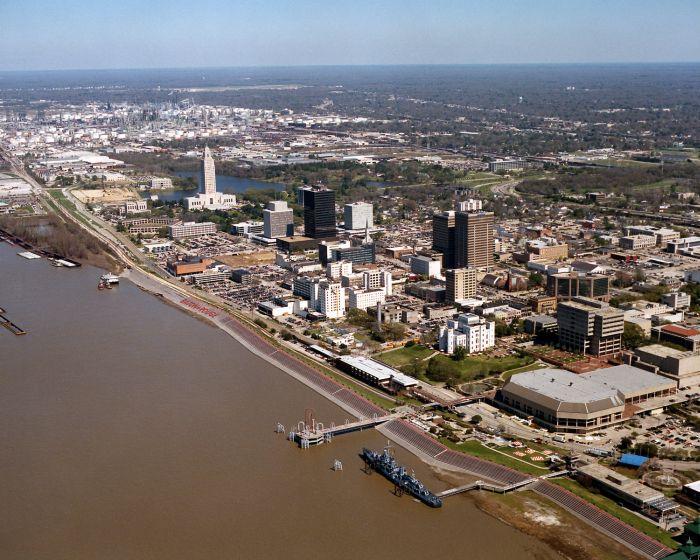 Louisiana Baton Rouge Printing Service