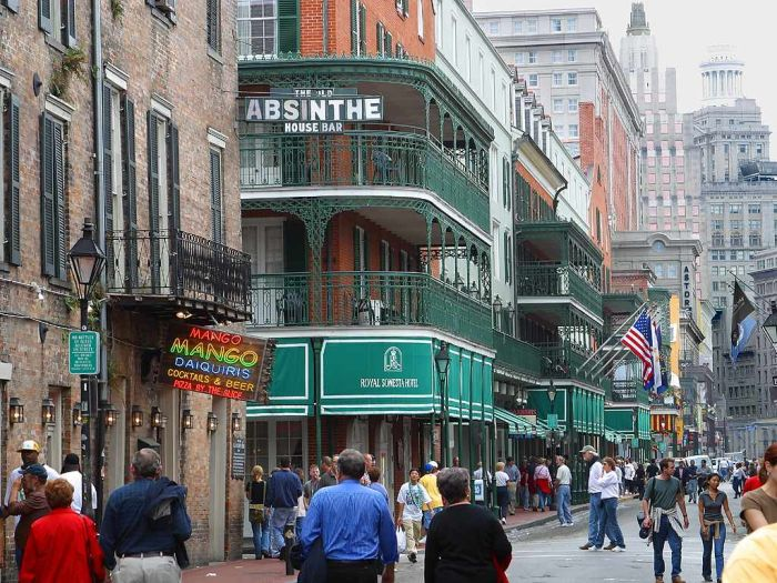 Louisiana New Orleans Printing Service