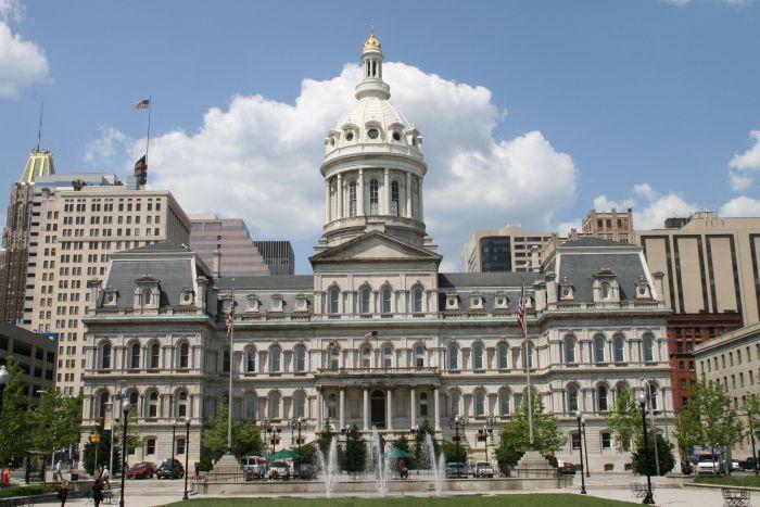 Maryland Baltimore Printing Service