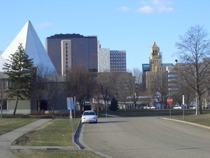 Minnesota Rochester Printing Service