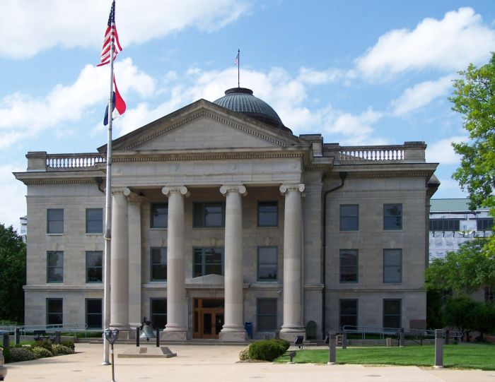 Missouri Columbia Printing Service