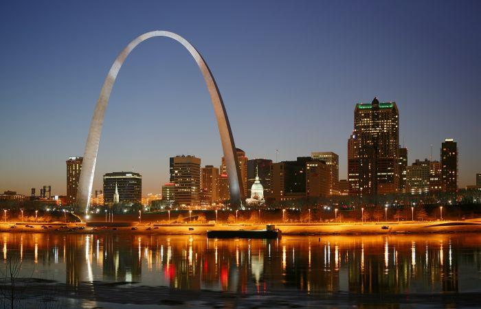 Missouri Saint Louis Printing Service