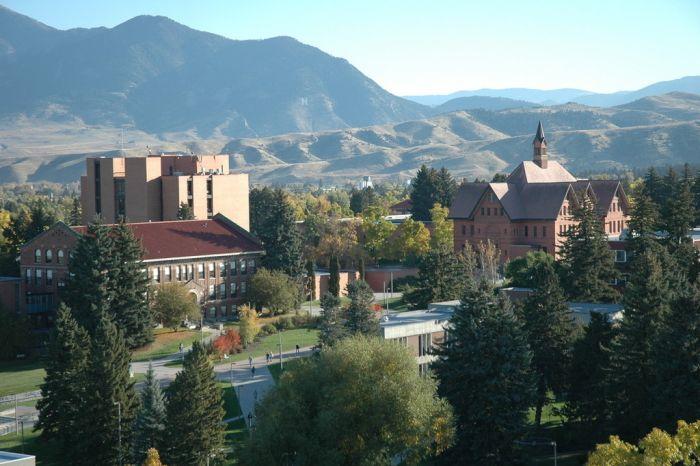 Montana Bozeman Printing Service