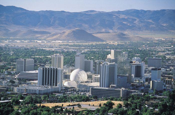 Nevada Reno Printing Service