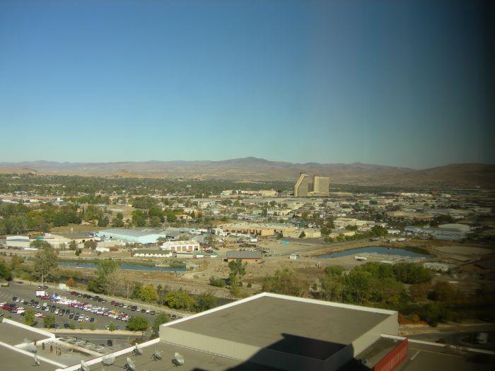 Nevada Sparks Printing Service