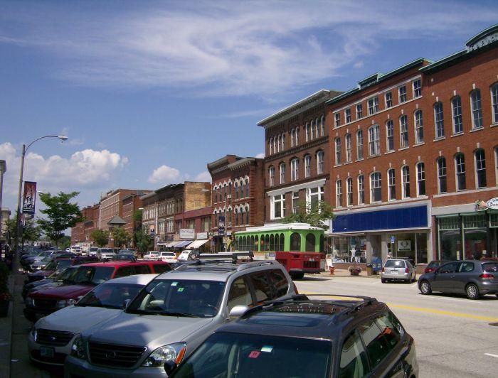 New Hampshire Concord Printing Service