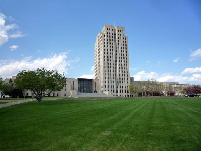 North Dakota Bismarck Printing Service