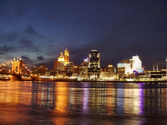 Ohio Cincinnati Printing Service