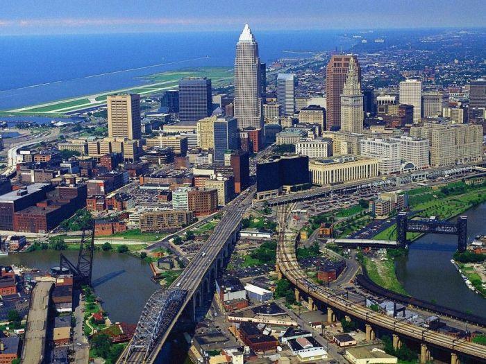 Ohio Cleveland Printing Service