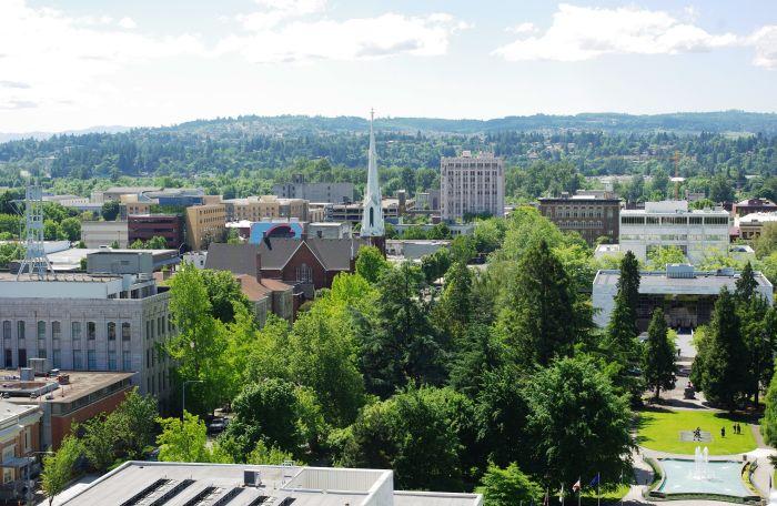 Oregon Salem Printing Service