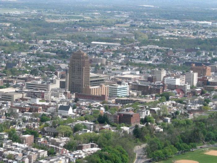 Pennsylvania Allentown Printing Service