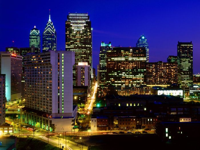 Pennsylvania Philadelphia Printing Service