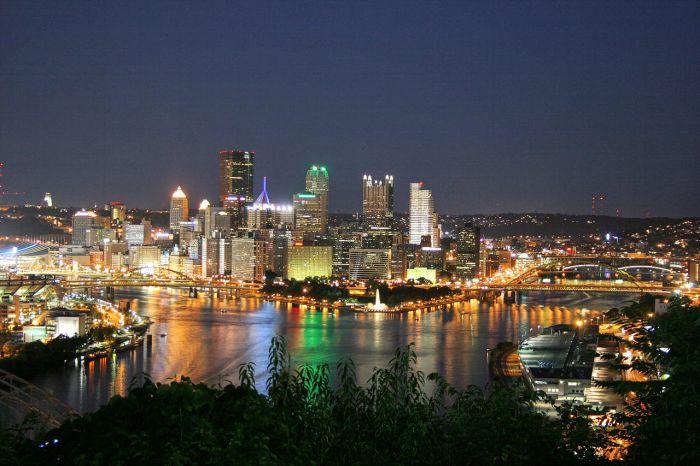 Pennsylvania Pittsburgh Printing Service
