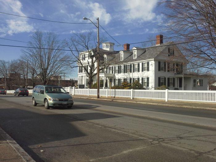 Rhode Island Cranston Printing Service
