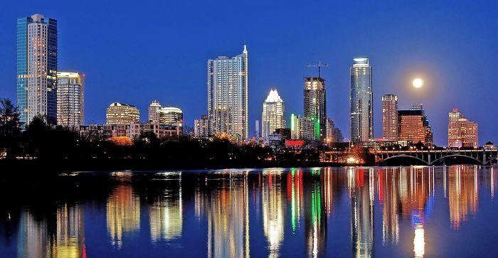 Texas Austin Printing Service