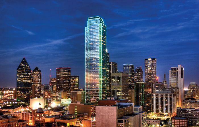 Texas Dallas Printing Service