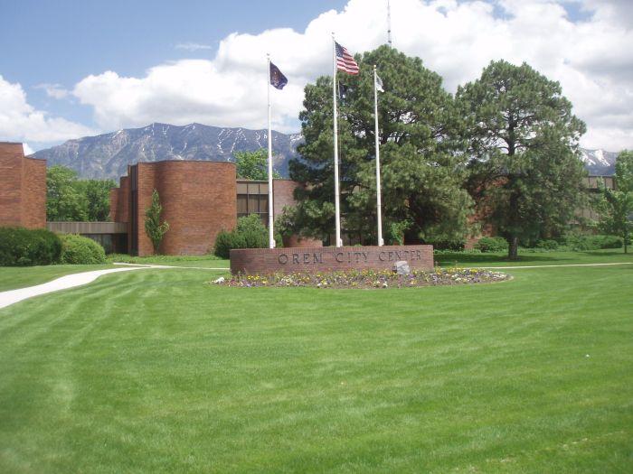 Utah Orem Printing Service