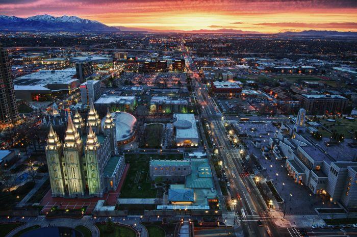 Utah Salt Lake City Printing Service