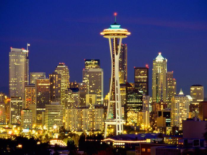 Washington Seattle Printing Service