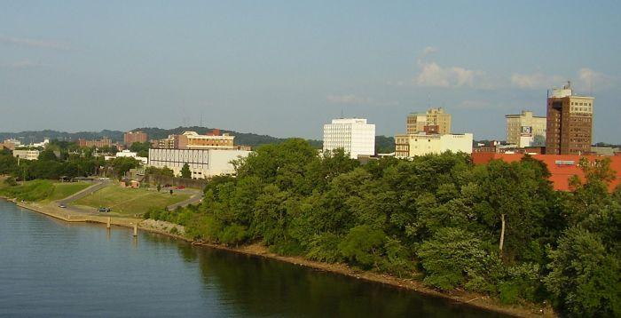West Virginia Huntington Printing Service