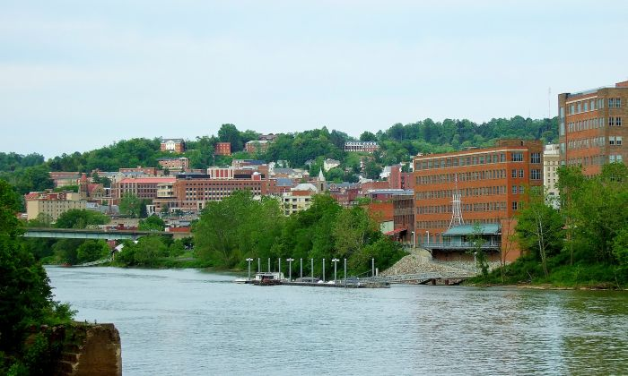 West Virginia Morgantown Printing Service