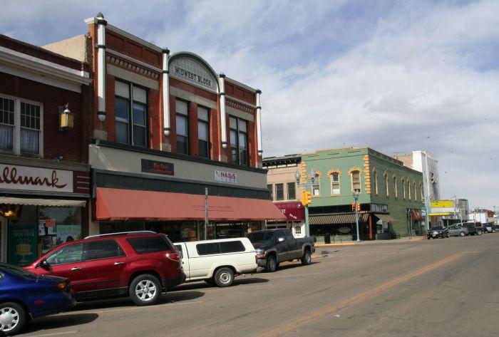 Wyoming Laramie Printing Service
